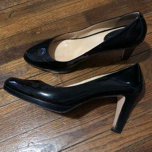 Cole Haan Patent Heels